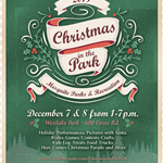ChristmasInthePark