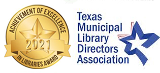 2018 Library Excellence Award