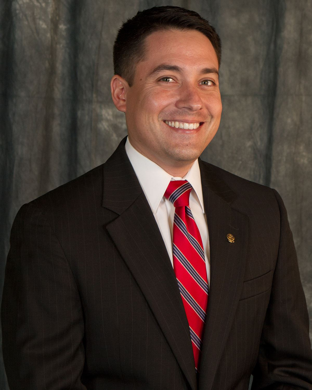 Raymond Rivas-Assistant City Manager-City of Mesquite