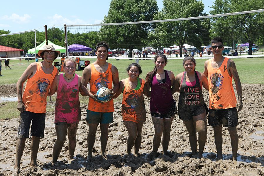 Mud Volleyball_smaller