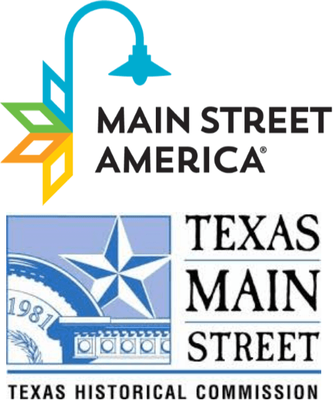 Combined state national logos