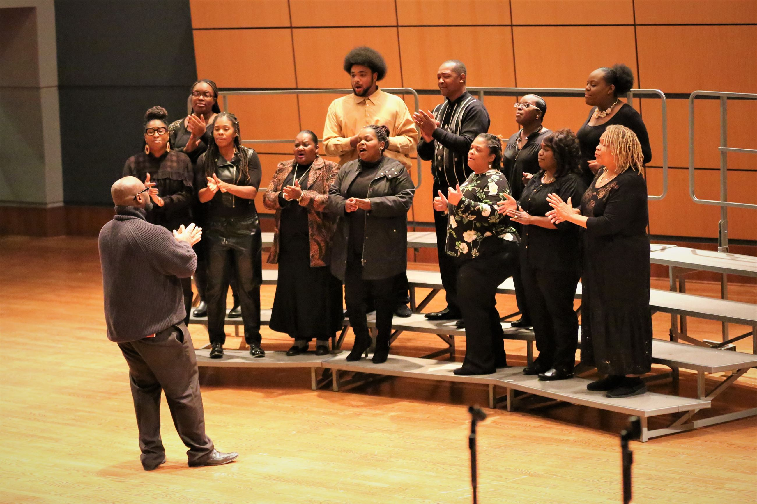 MLK Event 2019 (Adult Choir) (9)