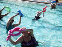 Aquatic Fitness & Exercise Programs