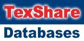 TexShare Library of Texas logo