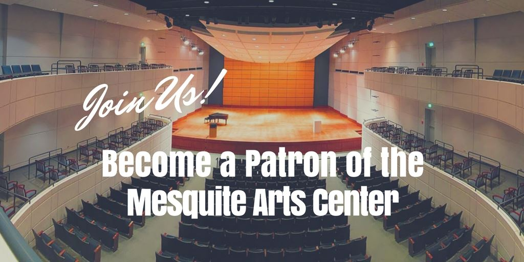 Mesquite Arts Center (1)