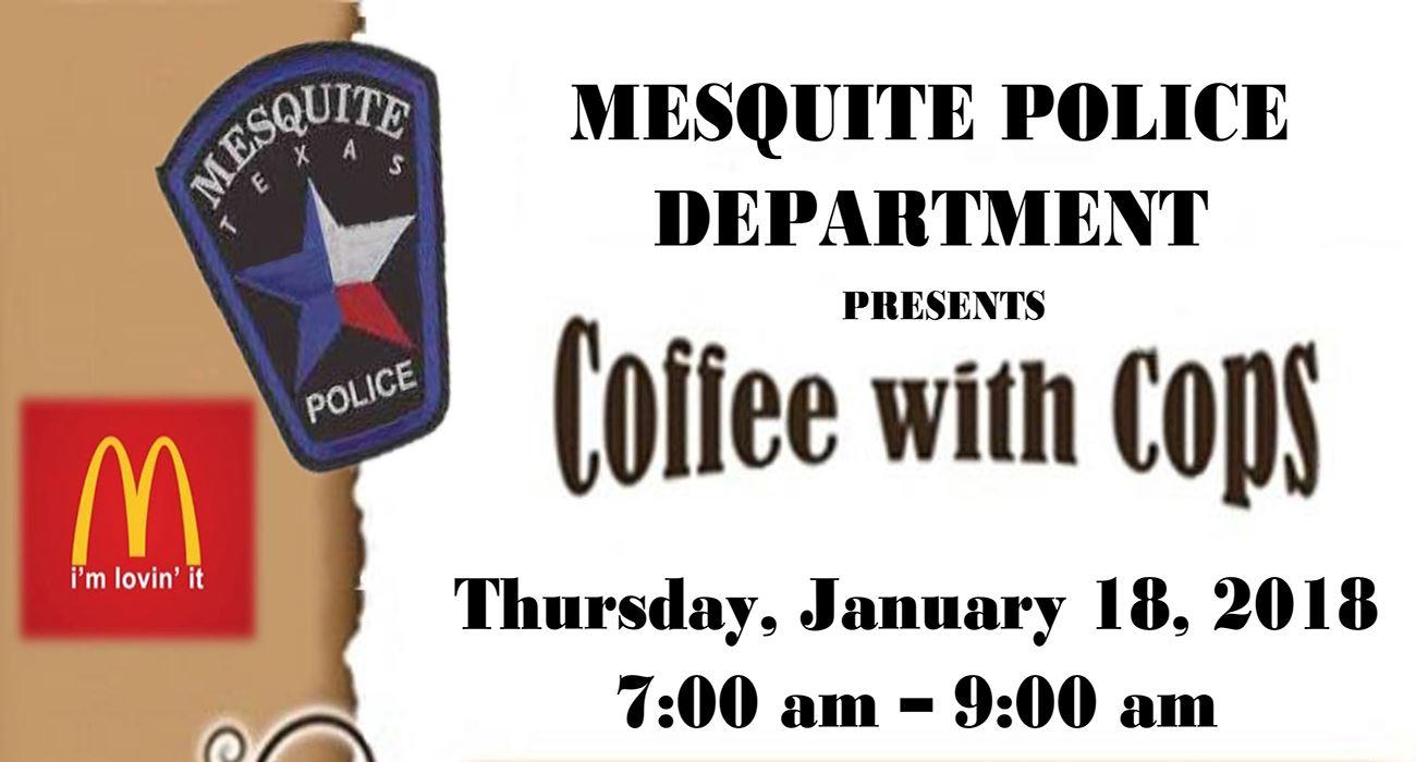 Mesquite, TX - Official Website