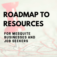 Roadmap stamp