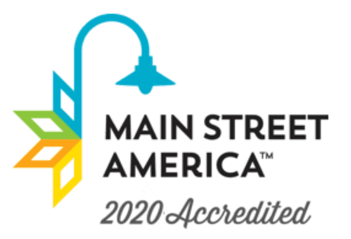 Accredited Program Logo