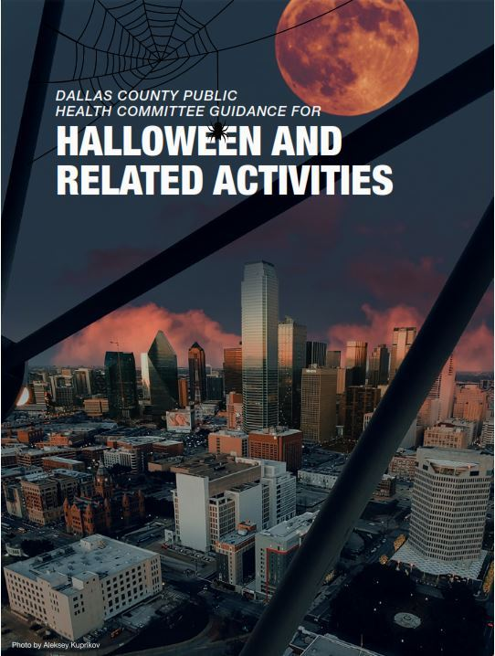 Halloween Guidelines Dallas County